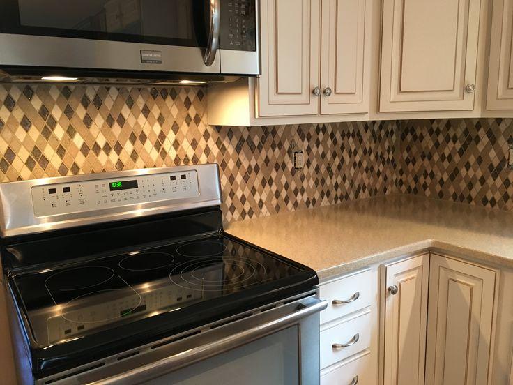 19 Best Images About Kitchen Backsplash Tile Plaque Tile