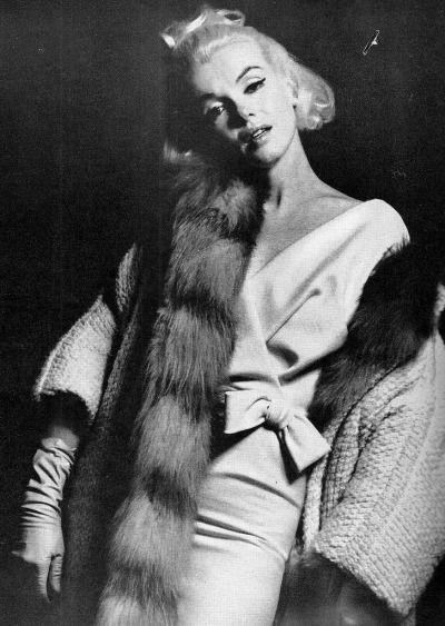 Marilyn Monroe, September 1962. Photography by Bert Stern.