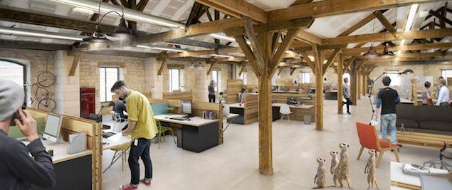 Le DARWIN Eco-Système de Bordeaux, un pôle d'activités éco-responsables