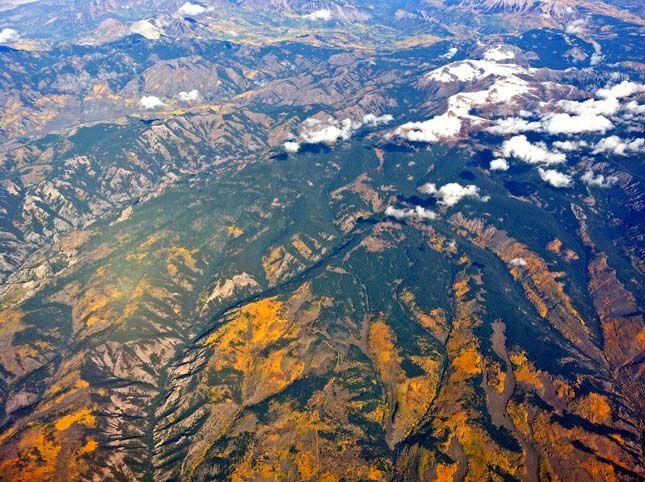 Sziklás-hegység