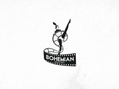 Logo for Movie Company