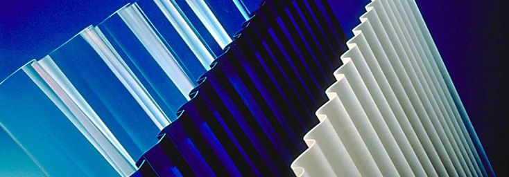 Kapoor Plastics deal with all kinds of polycarbonate roofing sheets which are mainly used as an excellent solution for roofing systems. We provide the Lexan Polycarbonate Sheets in various sizes and thicknesses as per the requirement of the clients.