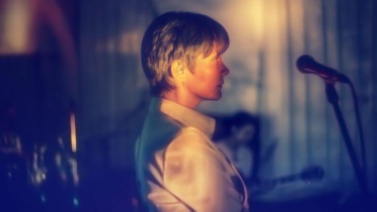 Manuela recording in the ballet room http://www.thyveils.com http://www.facebook.com/thyveils