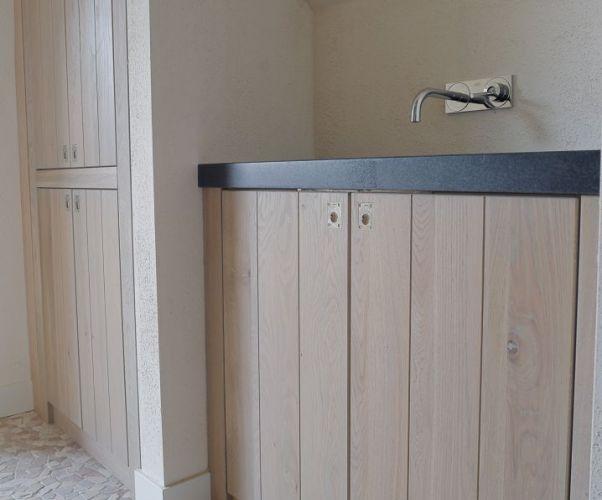 8 best images about engelse keukens on pinterest home design english homes and glass cabinets - Moderne keuken deco keuken ...