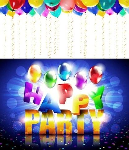 Şimdi parti zamanı!  Kırmızı, sarı, pembe, mavi renk renk ve desen desen balonlar #buyaka Balonevi Party Store'da!