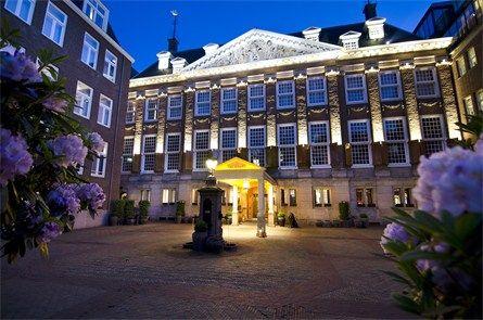 The Grand Amsterdam -
