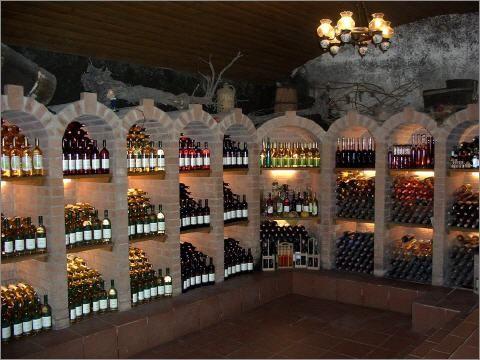 Weinkeller bauen  14 besten Weinkeller Bilder auf Pinterest | Weinzimmer, Weinkeller ...