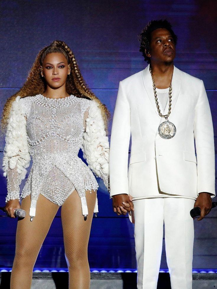 Beyoncé & Jay OTR II MetLife Stadium East Rutherford New Jersey 3rd August 2018