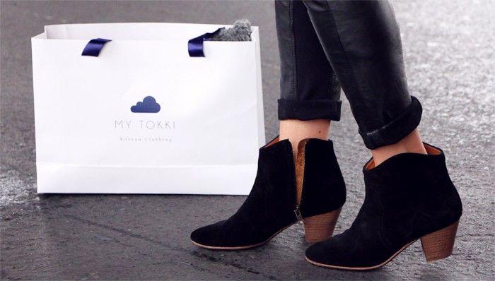 Notre shopping bag pour MARIELUVPINK