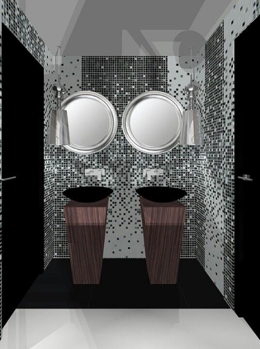 "Asian Restaurant Interior Design -  Francisco Silván, ""Asia Té"", in Madrid. 2012."