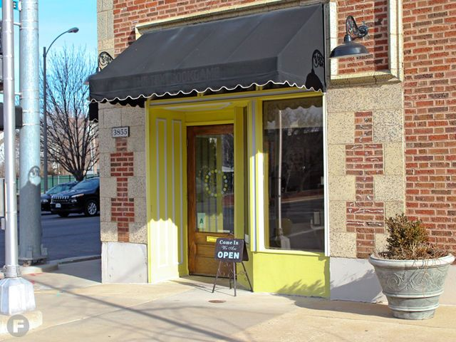 Like Home French Café and Pastry Now Open in Grand Center (Saint Louis University campus)