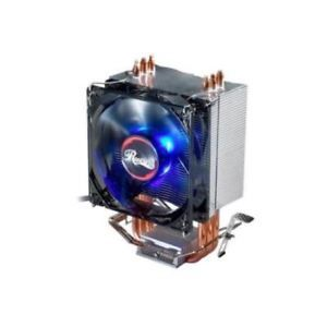 a rosewill rocc 16003 high performance cpu cooler with silent 92mm pwm fan 3 d