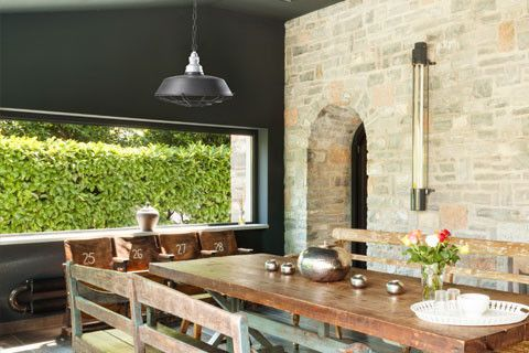 Blog | Bring on Modern Rustic | Black Mango