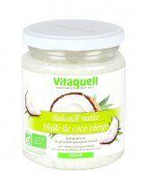 Olio di Cocco - 200 ml