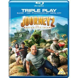 JOURNEY 2: The Mysterious Island - Triple Play The new family adventure Journey 2: The Mysterious Island begins when seventeen-year-old Sean Anderson (Josh Hutcherson) receives a coded distress signal from a mysterious island where no island shoul http://www.MightGet.com/january-2017-12/journey-2-the-mysterious-island--triple-play.asp