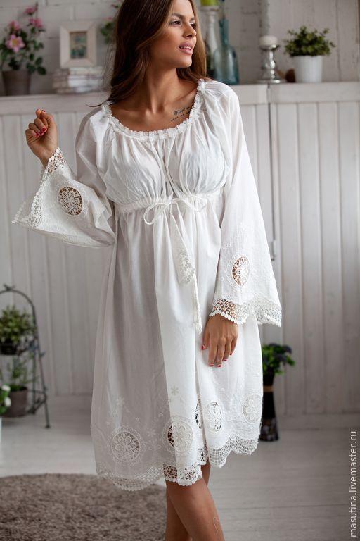 9aa90745a00f69b Платья ручной работы. Платье