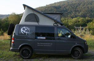 vw t5 terock schlafdach mit open sky dachluke und cabrio. Black Bedroom Furniture Sets. Home Design Ideas