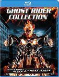 Ghost Rider/Ghost Rider: Spirit of Vengeance [Blu-ray]