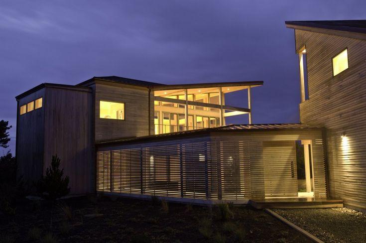 Galería de Casa Costera / Boora Architects - 4