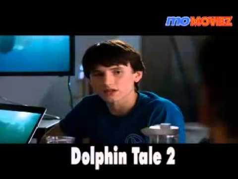 Trailer : Dolphin Tale 2