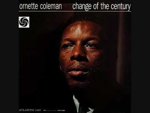 Happy 82nd Birthday Ornette Coleman. Thanks for so many years of REAL Jazz.