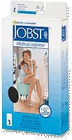 PR/2 - Ultrasheer Knee-High Moderate Compression Stockings Small, Suntan