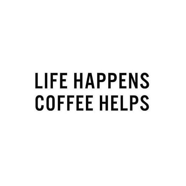#WORD www.coffeenotcoffee.com.au #coffee #quote
