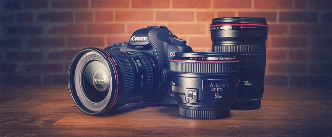 On the Creative Market Blog - 10 Camera Settings You Don't Use (But Probably Should)