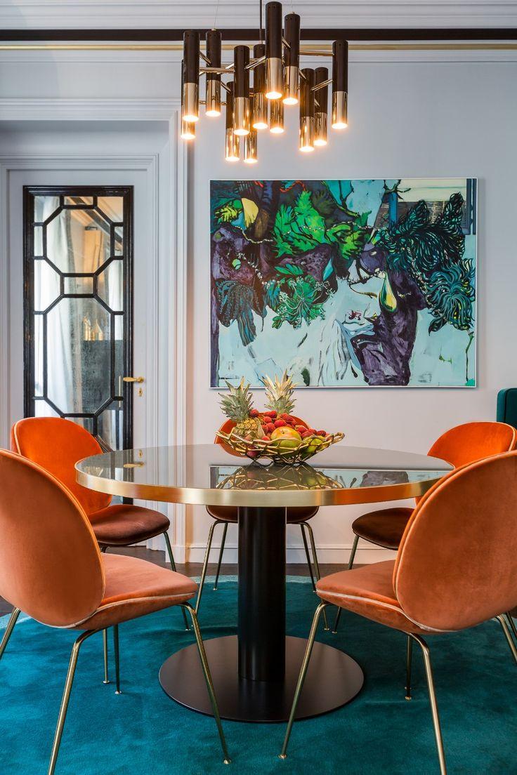 4183 best images about dining room decor ideas on pinterest dining room modern scandinavian. Black Bedroom Furniture Sets. Home Design Ideas