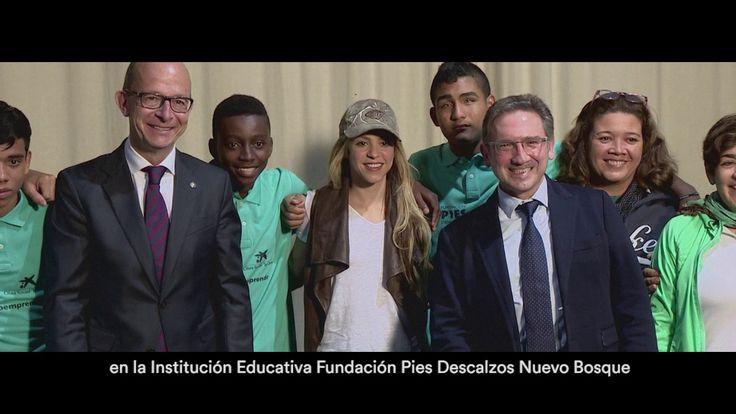 """Institución Educativa Fundación Pies Descalzos """"Nuevo Bosque"""""""