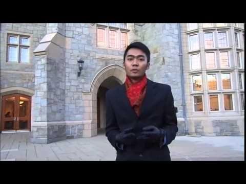 Gugun Gumilar English Freshman Orientation EFO