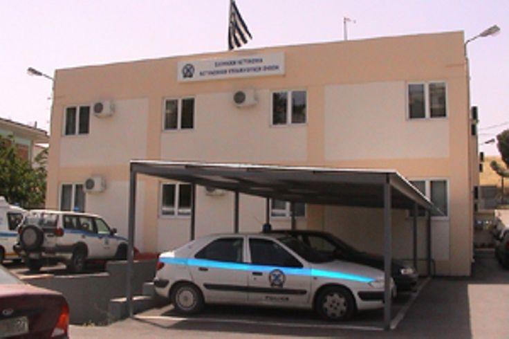 Συνελήφθη 45χρονος για κλοπή απορριμματοφόρου του Δήμου Θηβαίων read more http://thivarealnews.blogspot.com/2014/12/45_22.html