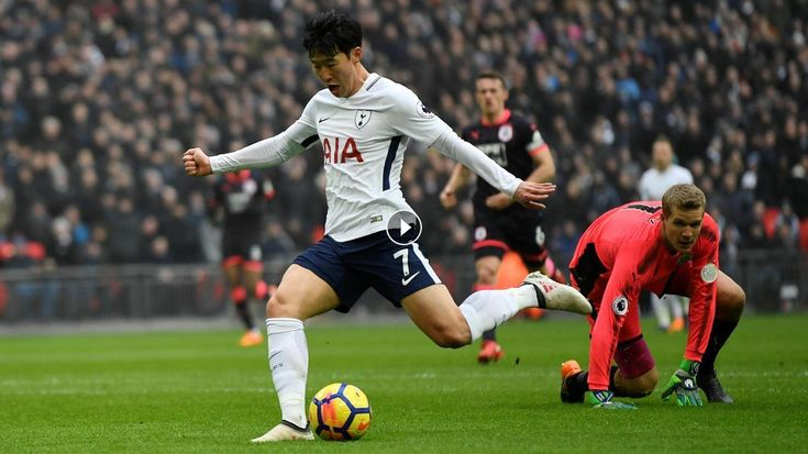 Watch Football/Soccer Highlights: Tottenham vs Huddersfield 2-0 Highlights & all Goals Video in HD, Premier League Highlights, 1 March 2018 - Foot...