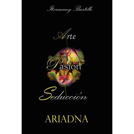 Ariadna… Ariadna Warren es una artista plástica, combina su gusto por el renacimiento con lo contemporáneo entre la pintura y la escultur...