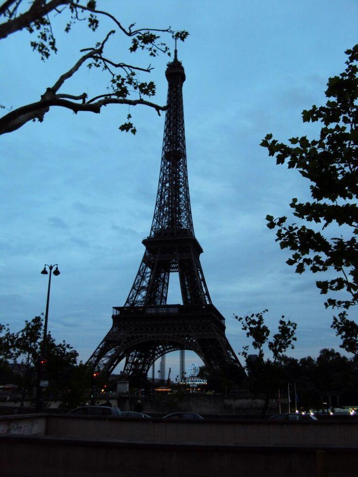 Paris, Francia 2012