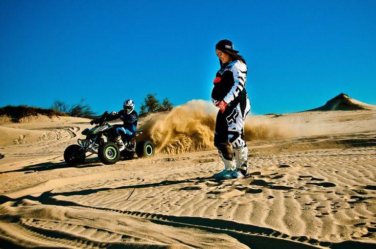 #babygirl  #motocross  #quad #preagnancy #sesion #dirtybike  #ana&tato #sesionracing  #couple