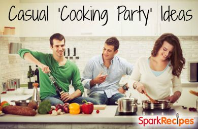 Here's how to throw a fun dinner party without a hitch. @SparkPeople