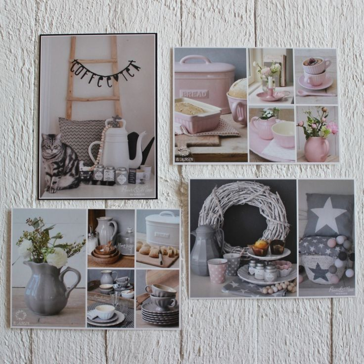 Postcards Puur & Mooi wonen