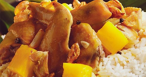 Chicken Adobo with Pineapple   Del Monte Philippines http://www.delmonte.ph/kitchenomics/recipe/chicken-adobo-pineapple