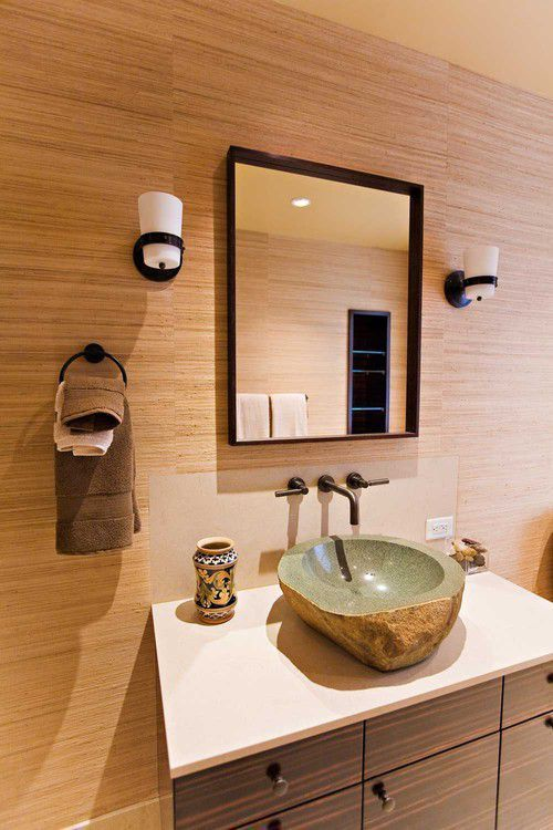 Bathroom Decor Trends to Modernize Your Home in 2018 Bathroom Sink