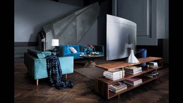 10 ultra modern TV stand design ideas