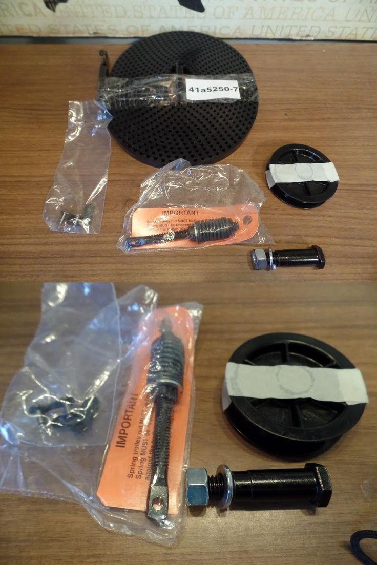 Opener Parts and Accessories 179688: New Craftsman Chamberlain Garage Door Opener Belt Kit 41A5250-7 For 7 Door Only -> BUY IT NOW ONLY: $58.99 on eBay!