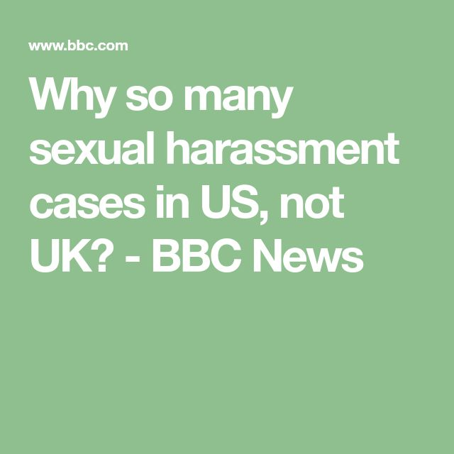 sexual harassment case studies uk Individual case study #1 1 is there a case of sexual harassment in this situation or is it only fun this is a case of sexual harassment because the words and actions of fellow employees ultimately made rosetta quit her job.