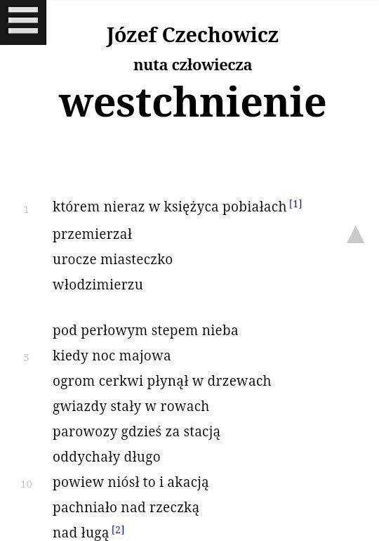 westchnienie by Józef Czechowicz part 1