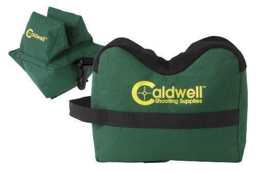 Caldwell Deadshot Shooting  Bag Combo #Caldwell