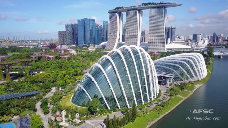 AFSC Demo - Beautiful Singapore - WATCH VIDEO HERE -> http://singaporeonlinetop.info/travel/afsc-demo-beautiful-singapore/     Aerial drone view of Singapore – various tourist attractions  Video credits to AFSC Co YouTube channel