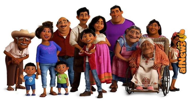 Coco, tante nuove foto e concept art dal film Pixar sul Messico - http://www.afnews.info/wordpress/2017/09/08/coco-tante-nuove-foto-e-concept-art-dal-film-pixar-sul-messico/