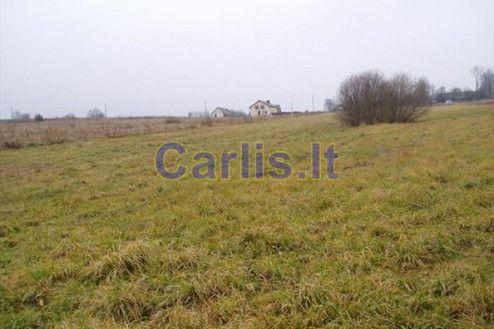 Parduodamas 1,44 ha žemės sklypas Kūlių k.,