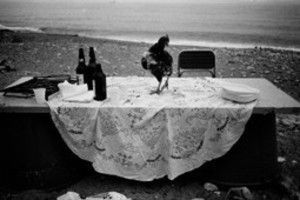 #LetiziaBattaglia al #MAXXI, #mostra #Perpurapassione #Roma  Letizia Battagli al Maxxi per una grande retrospettiva per testimoniare quarant'anni di vita e società italiana.  200 scatti, provini e vintage print inediti provenienti dall'archivio storico, insieme a riviste, pubblicazioni, film e interviste.
