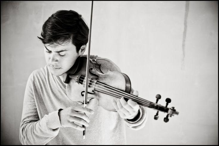 Hector Berlioz: Symphonie fantastique | Maurice Ravel: Tzigane | Camille Saint-Saëns: Introduction and Rondo Capriccioso in A minor | Guillaume Connesson: Flammenschrift – Benjamin Beilman, Detroit Symphony Orchestra, Leonard Slatkin – Saturday, February 24, 2018, 08:00 PM EST (UTC-5) / Sunday, February 25, 2018, 3:00 AM EET (UTC+2) – Live on Livestream